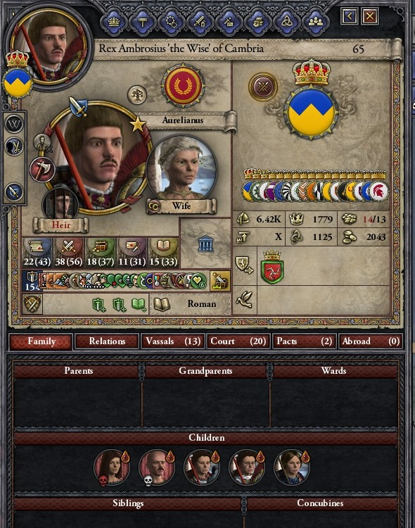 My Heir Part I.jpg