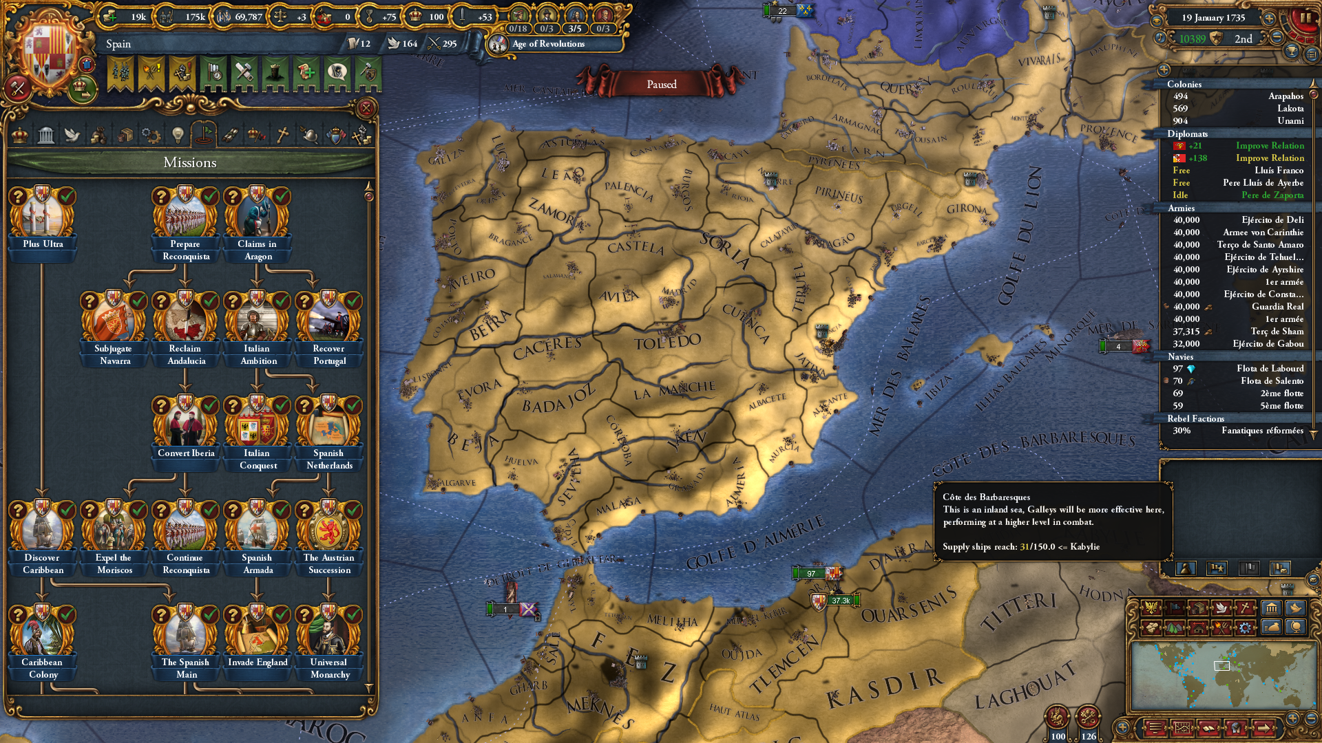 Aragon - Spain Missions | Paradox Interactive Forums