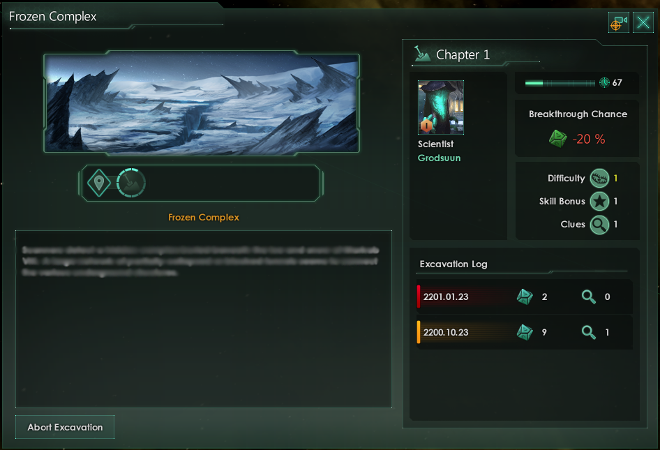Stellaris - Paradox new sci-fi grand strategy game | Page