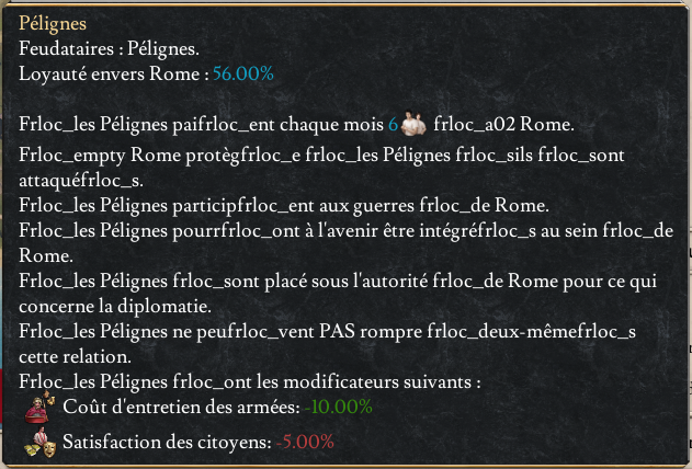 Imperator: Rome - Known Issues and FAQ [UPDATE] | Paradox