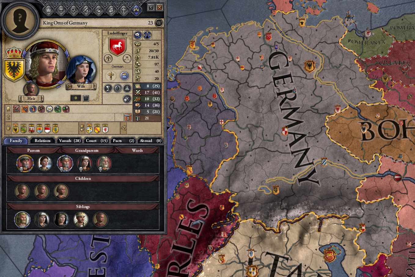 Ck2 Viking Age Event — Available Space Miami