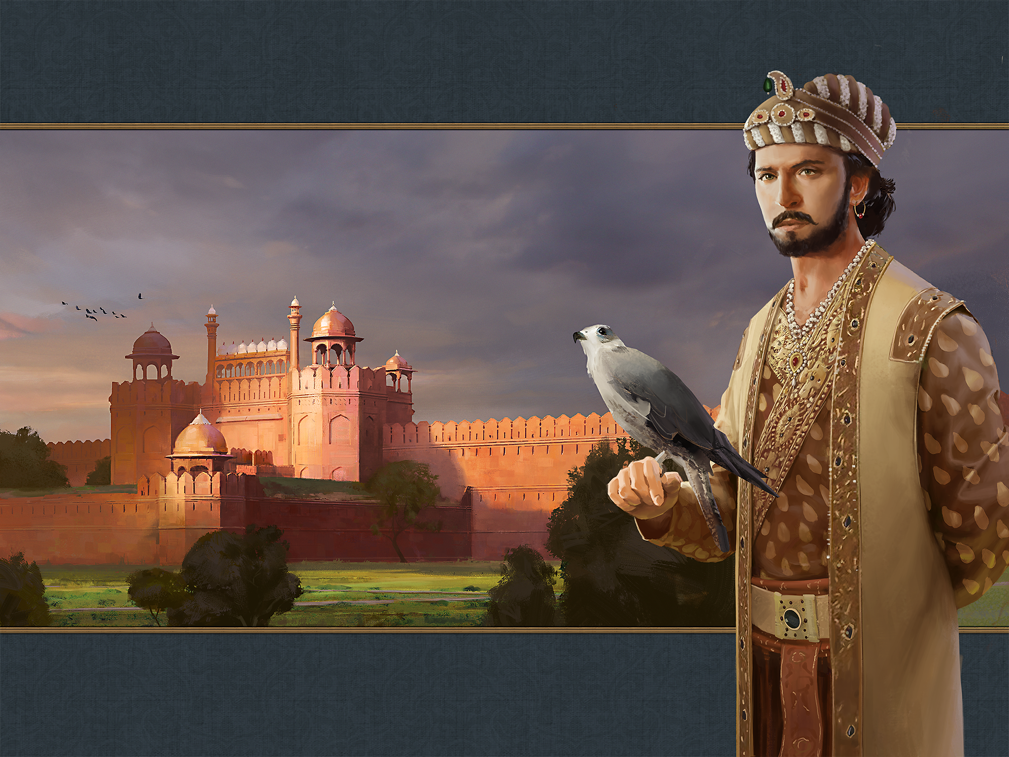 Help identifying historical rulers in loading screens | Paradox