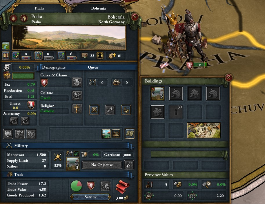 EU4 - Development Diary - 13th of August 2019 | Paradox Interactive