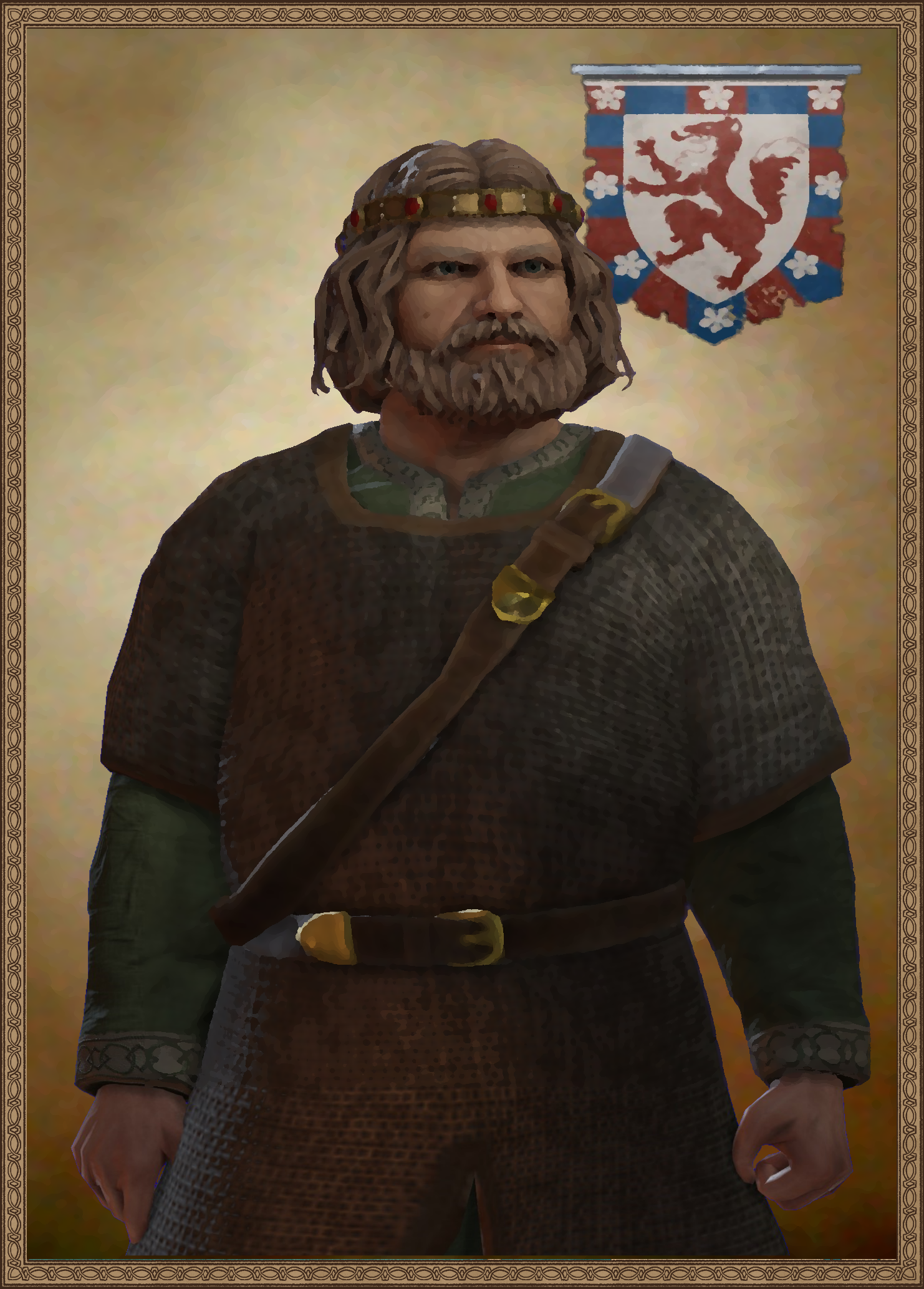 Nephew of the King the War of the North.png