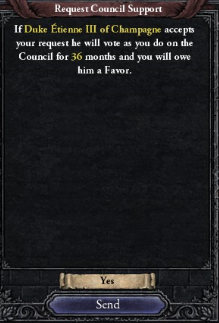Council support from Duke Etienne of Champagne, August 1081.PNG