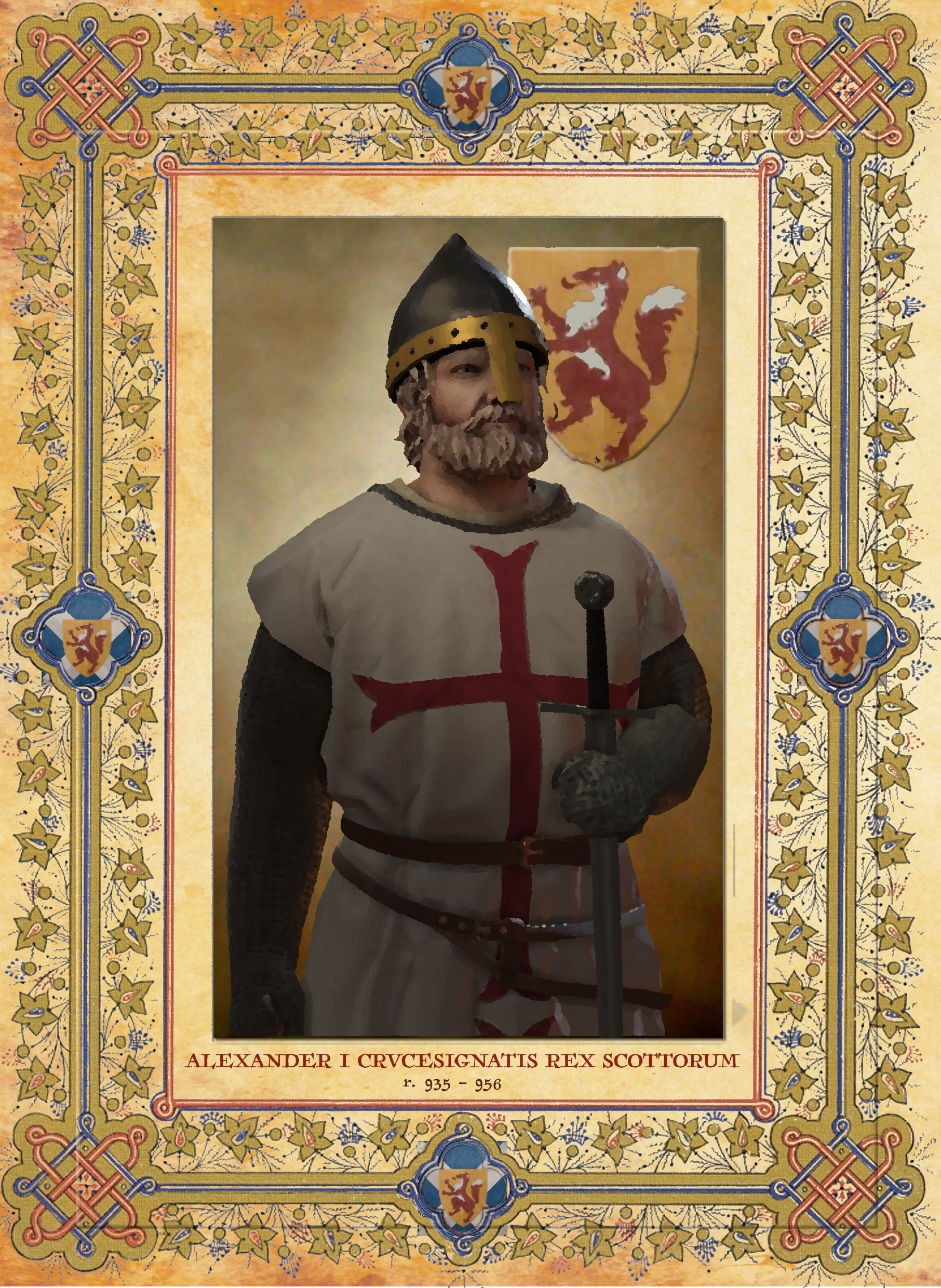 Alasdair I 'the Crusader'.png