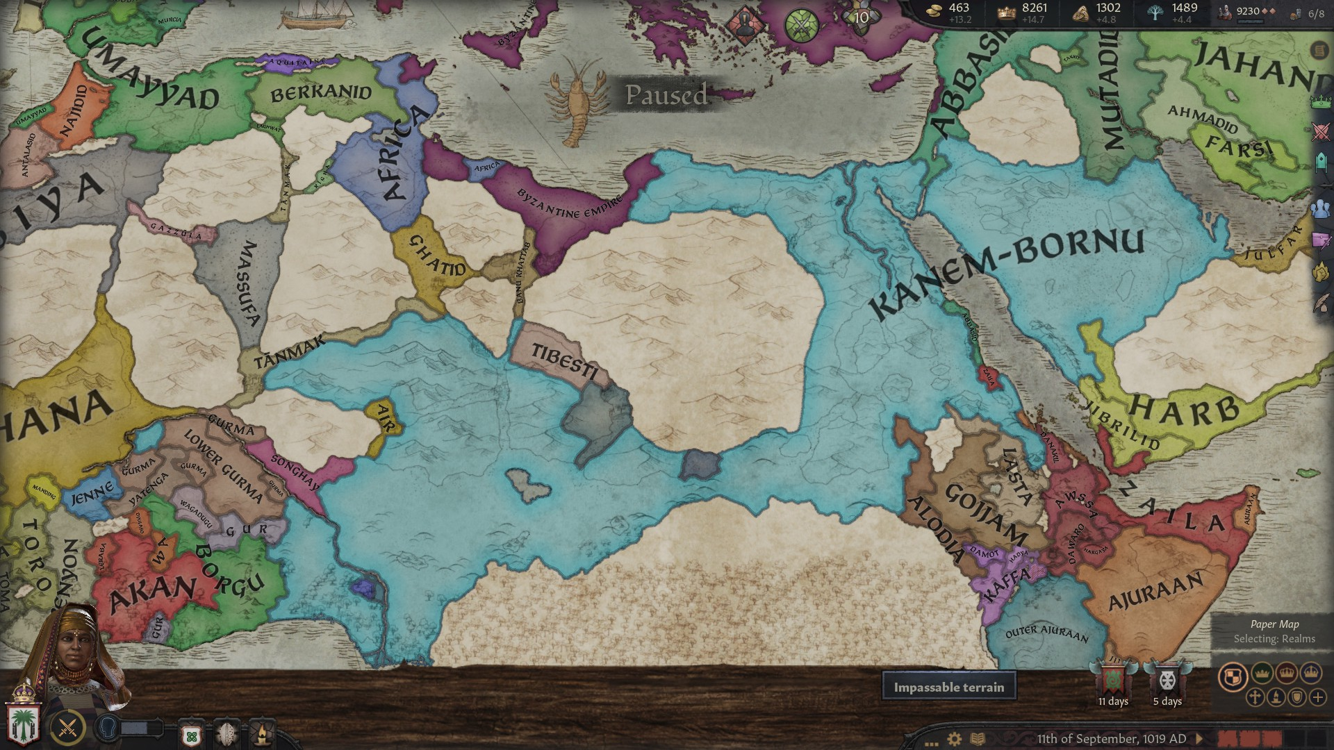 Coring logic in peace deals   Paradox Interactive Forums